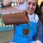 Xocolatada Solidària SJD